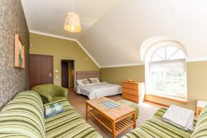 Guest house apartments, rooms - 9