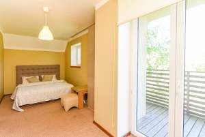 No. 2 Double room with terrace - 18 m² - 53